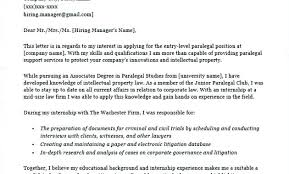 Resume Pro Immigration Paralegal Cover Letter Immigration Paralegal Cover