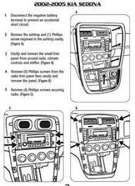 2002 kia sedona radio wiring diagram wiring diagrams 2000 kia sephia radio wiring diagram image about