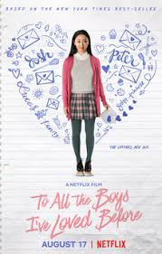 But one day lara jean discovers that somehow her secret box of letters has been mailed. To All The Boys I Ve Loved Before Film Wikipedia