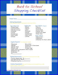 Sample School Supply List Kleoachfix Ideas Of Todays Parent
