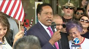 Larry Elder: 'I have no intention of getting rid of the minimum wage' -  California News Times