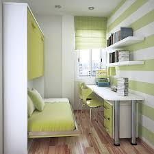 Small Bedroom Room Rectangular Bedroom Furniture Layout