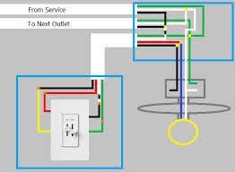 ceiling fan wiring ceiling image wiring wiring diagram for ceiling fan light switch on ceiling fan wiring