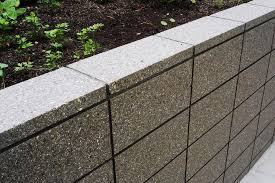 Small Picture Masonry Block Retaining Wall Design Home Wall Ideas Building
