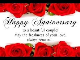 Happy Anniversary Quotes Interesting Happy Anniversary Quotes SMS Best Wishes Ecard Greetings