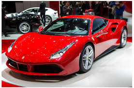 2018 ferrari red.  2018 2018 ferrari 488 gtb concept and release date for ferrari red 0