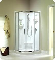 curved glass shower door round shower doors curved glass shower door handles