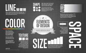 What Is Composition In Graphic Design 6 Elements Of Design Composition Notes On Design
