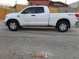 Used 2008 Toyota Tundra for Sale by Owner in Amarillo, TX 79104
