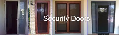 security doors and screens mandurah rockingham baldivis securer doors and screens