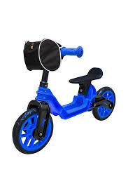 <b>Беговел Hobby</b> bike Magestic <b>RT</b> арт <b>ОР503</b> BLUE BLACK ...