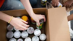 Image result for free pictures of bags of non perishable food items