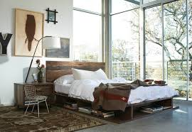 industrial looking furniture. marco polo imports industrialbedroom industrial looking furniture n