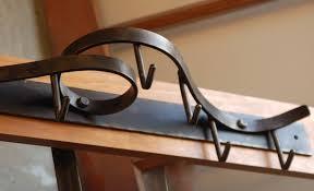 Kitchen Pan Storage Kitchen Diy Wall Mounted Pot Rack For Your Kitchen Decor