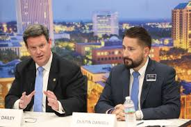 Tallahassee mayoral race turns ugly at editorial board meeting