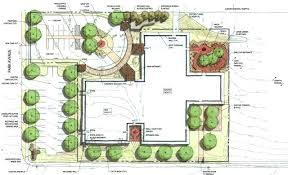 landscape architecture blueprints. Delighful Blueprints Types Of Landscape Architecture Plans 2 The Cs  Companies Jobs Inside Blueprints D