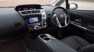 Toyota Prius Plus (2015) review by CAR Magazine