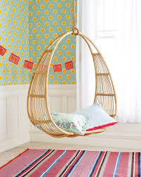 Swinging Chairs For Bedrooms Bedroom Hanging Chair For Bedroom With Regard To Wonderful