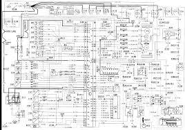 volvo wiring diagrams at diagram thoughtexpansion net 1997 Volvo 850 Wiring-Diagram at Volvo 850 Tachometer Wiring Diagram