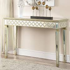 mirror console table. Console Tables:Mirror Tables Lovely Table Mirrored And Mirror
