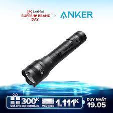 Nơi bán [ƯU ĐÃI ĐỘC QUYỀN 19.05 - MUA LÀ CÓ QUÀ] Đèn pin siêu sáng ANKER  Bolder LC40 - T1423 giá rẻ 483.000₫