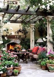 patio gardens. Contemporary Gardens Beautifulpatiogarden And Patio Gardens E