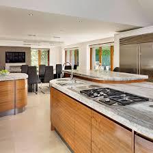 Family Kitchen Design Awesome Ideas