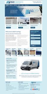 ddcoatings cur website home page