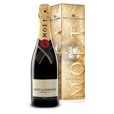 moët chandon bursting bubbles gift box