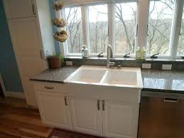 double farm sink small kitchen set with double farm sinks in white beautiful and luxurious marble double farm sink