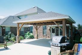 Free standing covered patio designs Deck Photo Gallery Free Standing Patio Cover Perfect Design Patios Perfect Design Patios Photo Gallery