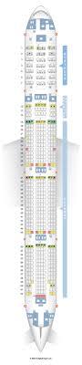 Air Canada Plane Seating Chart Seatguru Seat Map Air Canada Boeing 777 300er 77w Three