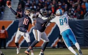 Nfl Fun Power Rankings Week 10 Bears Steelers And Titans