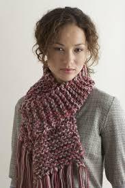 Easy Knit Scarf Pattern Free Custom Design