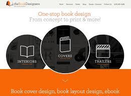 Thebookdesigners