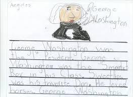 george washington biography essay essay on george washington s biography 2 pages