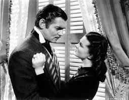 Image result for Scarlett O'Hara and Rhett Butler