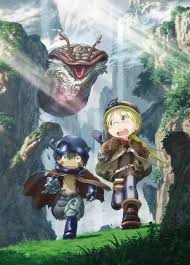 Made In Abyss Chart Made In Abyss Anilist