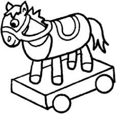 Cavallo Disegno Per Bambini Facile Con Corso Di Grafica E Disegno