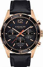 """coach watches official coach stockist watch shop comâ""""¢ mens coach exclusive sullivan sport chronograph watch 14602087"""
