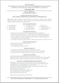 dental school resume sample dental assistant resume template great resume  templates dental school cv template