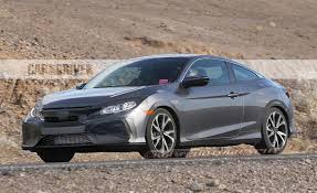 Honda Civic Si Reviews | Honda Civic Si Price, Photos, and Specs ...