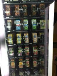 Inside Vending Machine Impressive Vending Machines Inside The Hotel Picture Of Shinjuku Granbell