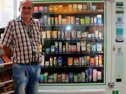 Pharmacy Vending Machines South Africa