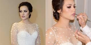 make up wedding raisa copyright insram upanduvan