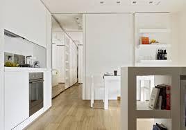 Case Piccole Design : Arredamento funzionale per un appartamento di mq fotogallery