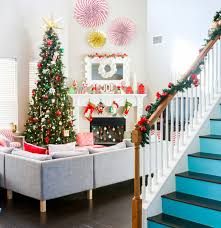 simple homes christmas decorated. Full Size Of Living Room:samsung Cheap Christmas Centerpieces Simple Table Settings Beautiful Homes Decorated V