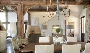 Rustic Chairs For Dining Room - Rustic modern dining room chairs