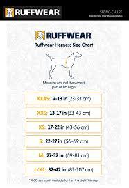 Ruffwear Hi Light Harness Save 10 Accredited