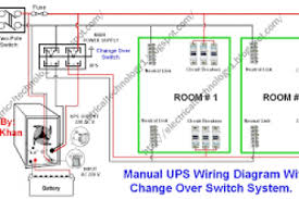 home wiring diagram for inverter home wiring diagrams inverter connection with battery at Inverter Wiring Diagram